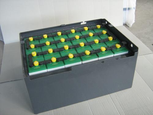 关于蓄电池充电产生化学的状态是怎样的