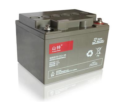 ups12v38ah系列蓄电池