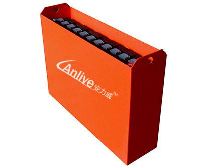 力至优蓄电池组24V270AH