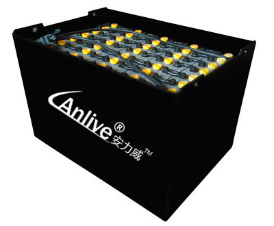 合力蓄电池组80V480AH