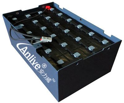 合力蓄电池组48V400AH