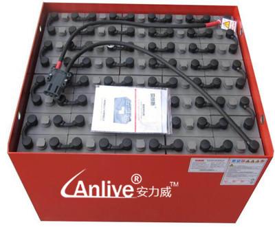 80V500Ah杭叉CPD30J叉车蓄电池组