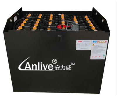 80V480Ah杭州叉车用蓄电池组