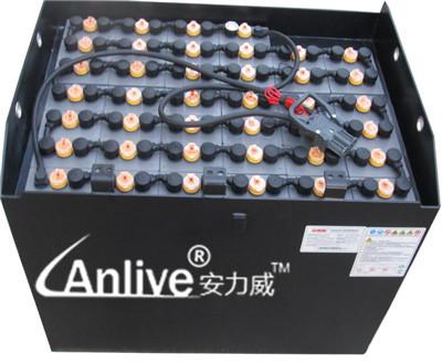 80V480Ah杭州叉车CPD30H蓄电池组