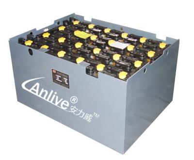 48V560AH叉车蓄电池