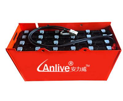 合力蓄电池组48V280AH