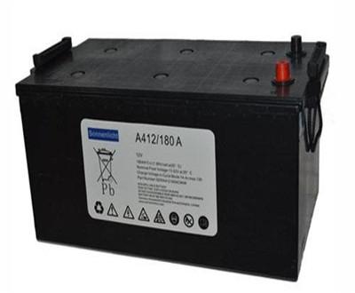 12v180ah船舶蓄电池