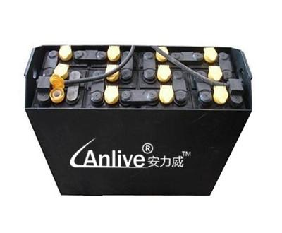 48V600Ah叉车蓄电池