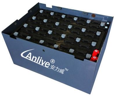 合力蓄电池组48V550AH