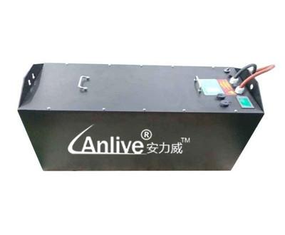 24v16.5AH磷酸铁锂电池组
