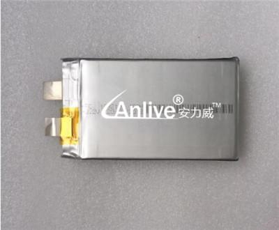 磷酸铁锂蓄电池