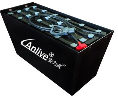 合力大前移蓄电池组48V500AH