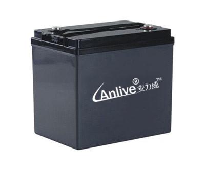 12V100AH蓄电池
