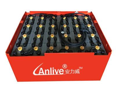 杭叉蓄电池组48V630AH-软连接