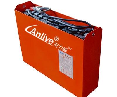 合力蓄电池组24V210AH