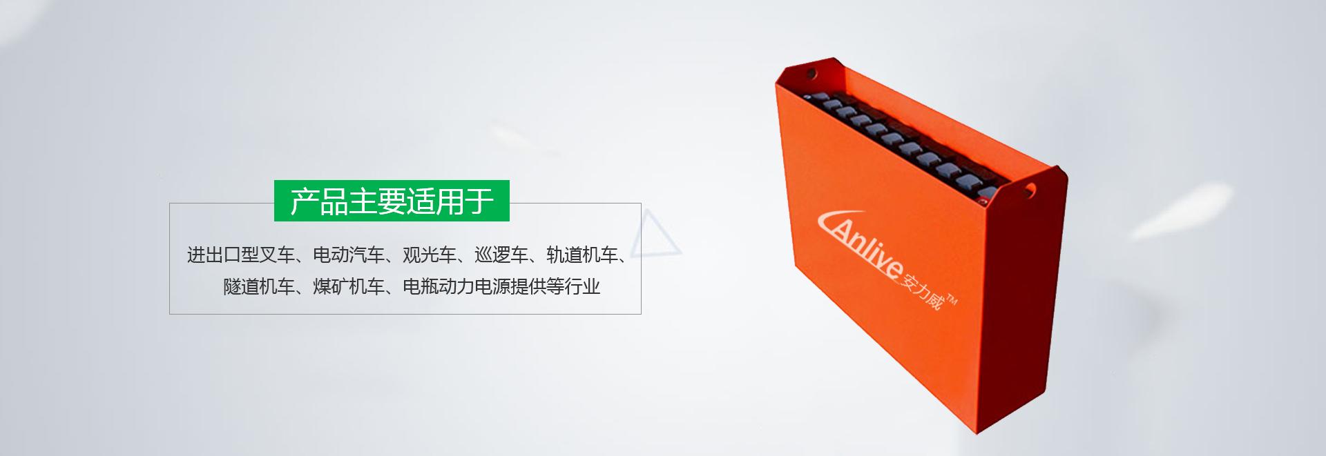 工业蓄电池