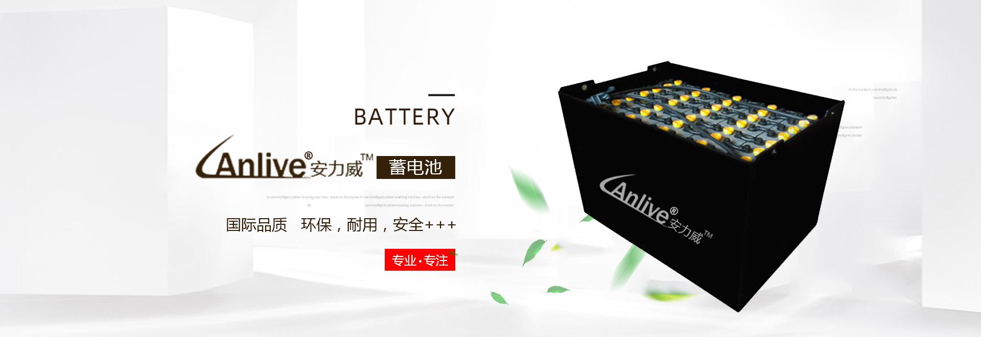 动力蓄电池