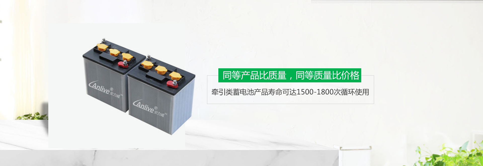 重庆叉车蓄电池厂家